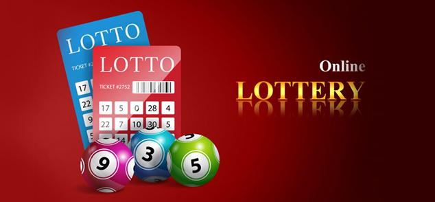 lottory online Minimum 20$